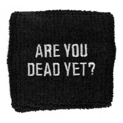 Potítko Children Of Bodom - Are You Dead Yet?