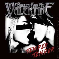 Podtácek Bullet For My Valentine