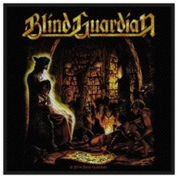Nášivka Blind Guardian - Tales from the Twilight