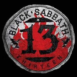 Podtácek Black Sabbath - 13