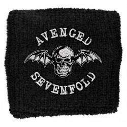 Potítko Avenged Sevenfold - Deathbat