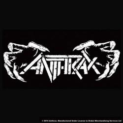 Podtácek Anthrax - Death Hands