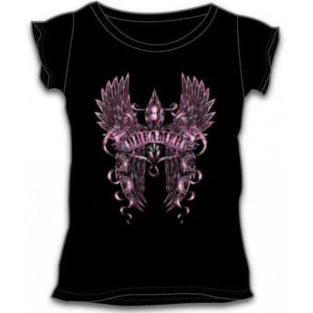 Dámské tričko - Dreamer