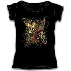 Dámské tričko - Un Solo Cuerpo