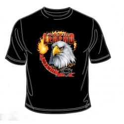 Pánské tričko  - Live The Legend