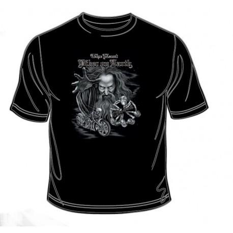 Pánské tričko  - Last Biker