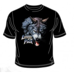 Pánské tričko  - Leader Of The Pack
