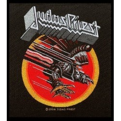 Nášivka Judas Priest - Screaming For Vengeance