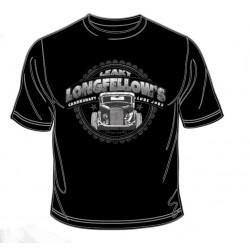 Pánské tričko  -  LongFellow's
