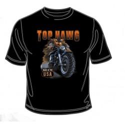 Pánské tričko  -  Top Hawg