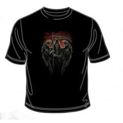 Pánské tričko  -  Skeleton Reaper