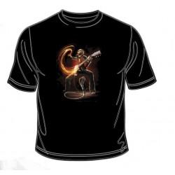 Pánské tričko  -  Shake Rattle