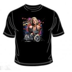 Pánské tričko  - Marilyn Monroe