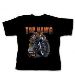 Dětské tričko - Top Hawg