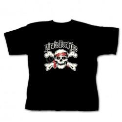 Dětské tričko - Pirate For Hire