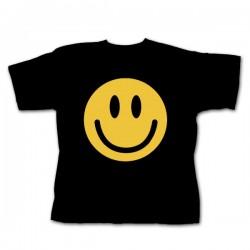 Dětské tričko - Smile