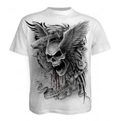 Pánské tričko Spiral Direct - Ascension