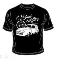 Pánské tričko  - Back Alley Garage