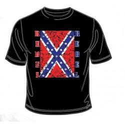 Pánské tričko  - Rebel