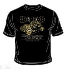 Pánské tričko  -  Hot Rod