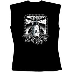 Pánské tričko bez rukávů -  Lighthouse