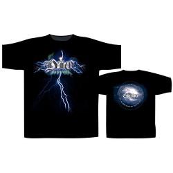 Pánské tričko se skupinou Dio - Electra