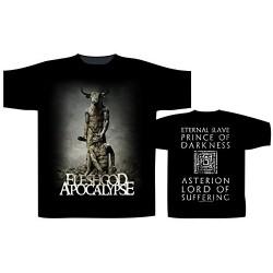 Pánské tričko Fleshgod Apocalypse - Minotaur