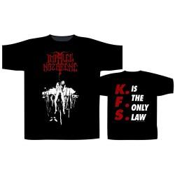 Pánské tričko Impaled Nazarene - KFS