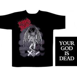 Pánské tričko Morbid Angel - Gargoyle