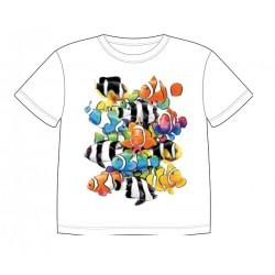 Dětské dobravující se tričko - Humbugs & Clowns