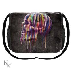 Messenger Taška - Dripping Skull
