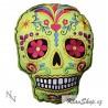 Polštář - Sugar Skull