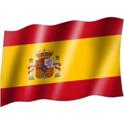 Státní vlajka - Španělsko