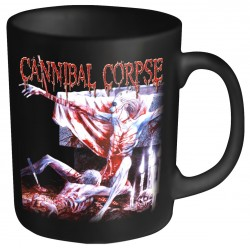 Hrnek Cannibal Corpse - Tomb