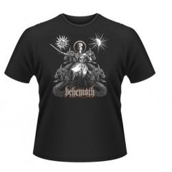 Pánské tričko Behemoth - Evangelion