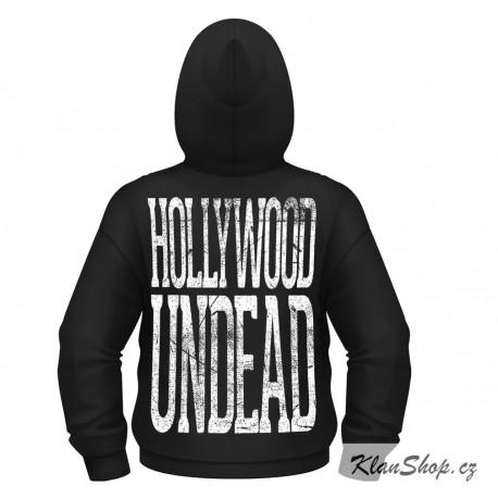 Pánská mikina Hollywood Undead - Mirror Dove