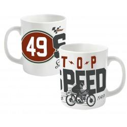 Hrnek Moto GP - Legends