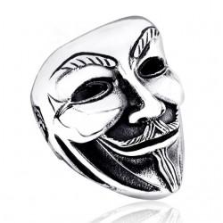 Ocelový přívěsek - Vendeta (anonymous)