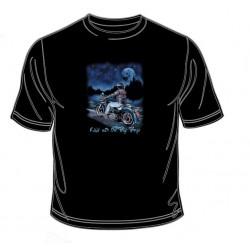 Pánské tričko  - Southern Rider