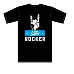 Dětské tričko - Little Rocker