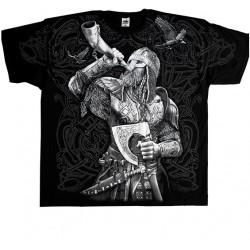 Pánské tričko - Viking - Hunter