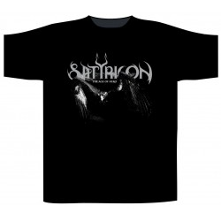 Pánské tričko Satyricon - Age Of Nero