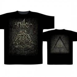 Pánské tričko Nile - Call Of Destruction