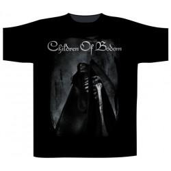 Pánské tričko Children Of Bodom - Fear The Reaper