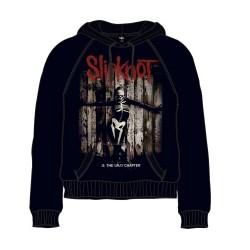Pánská mikina Slipknot - The Gray Chapter