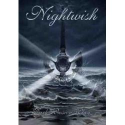Vlajka na zeď s kapelou - Nightwish - Dark Passion Play