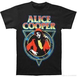 Tričko Alice Cooper - Snake Skin
