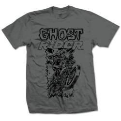 Tričko Marvel - Ghost Rider