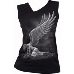 Dámské tričko Spiral Direct - Angel