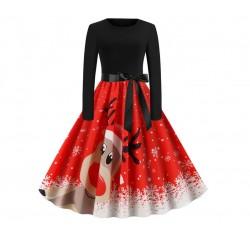 Dámské retro šaty - Sobík